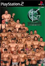 [Need Japan PS2/Language:Japanese] King of Colosseum Green Noah X Zero-One