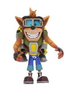NECA-CRASH-BANDICOOT-JET-PACK-CRASH-ACTION-FIGURE-IN-STOCK