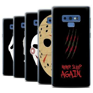 Gel-TPU-Case-for-Samsung-Galaxy-Note-9-N960-Horror-Movie-Art