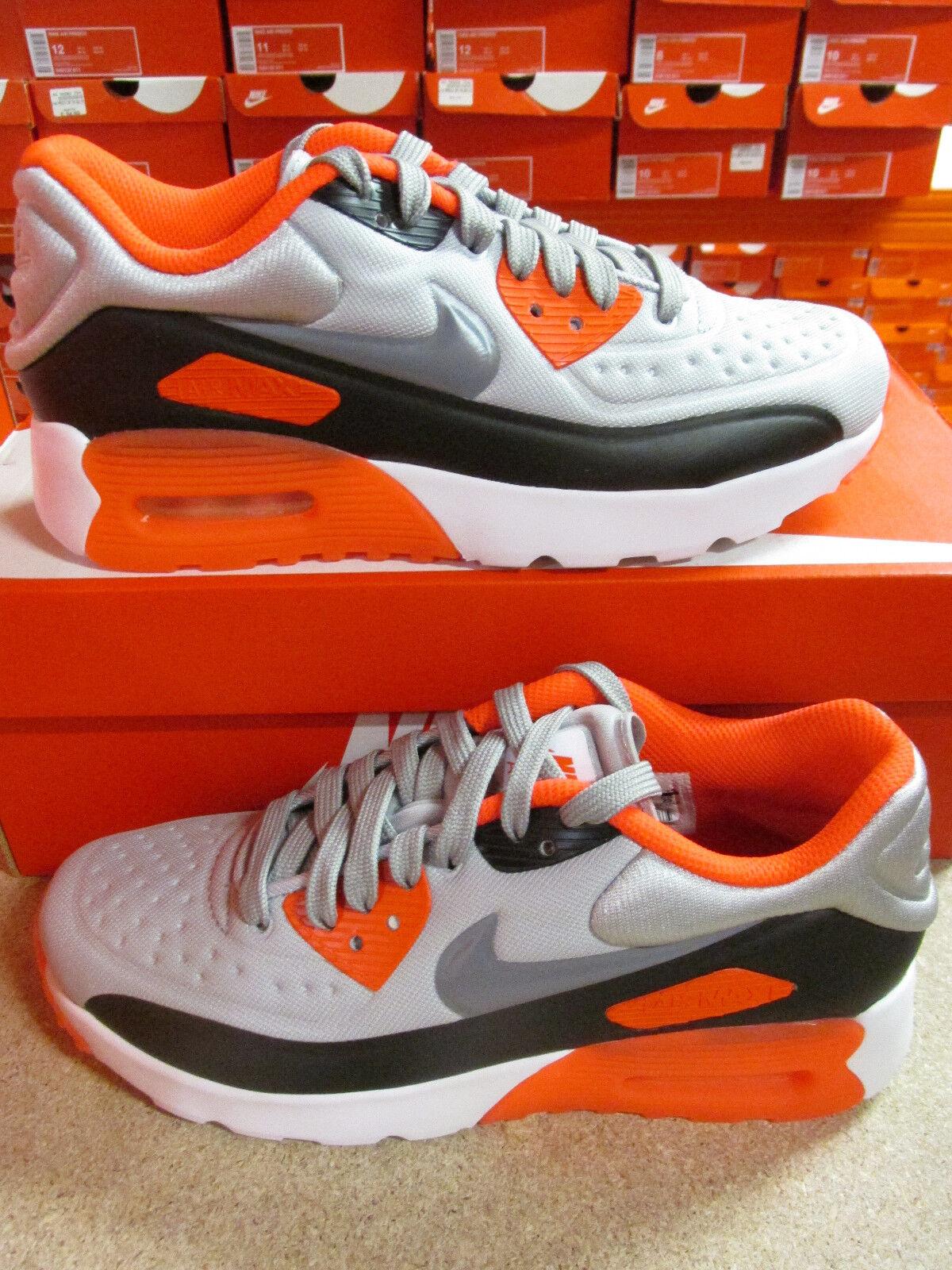 Nike Air Max 90 Ultra se (Gs) Scarpe da Corsa 844599 004 Scarpe da Tennis