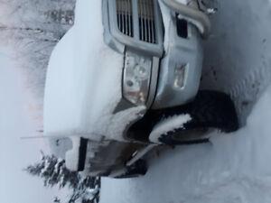 2011 dodge 3500 Larime diesel