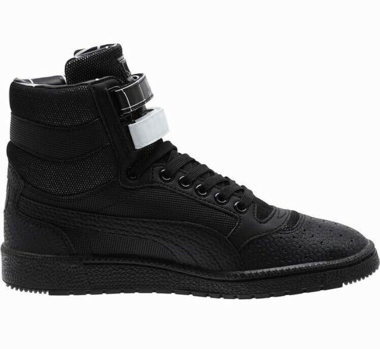 Puma sky ii - sf consistenza basket le donne scarpe da basket consistenza 362872 01 nero taglia 7 62171b