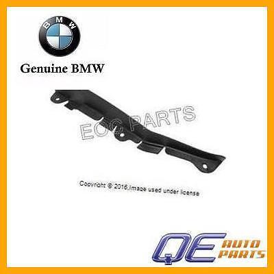 1 piece Front Right Deflector Lip For Undercar Shield for BMW E65 E66 745i 750i