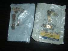 NEW SEALED IN BAGS  Square D 9998SL4 Size 2  Contact Kit 3 Pole  in Box 9998 SL4