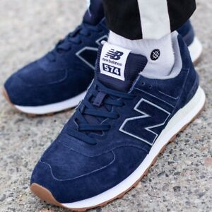 Herren Turnschuhe 574 New Nb Herrenschuhe Ml574epa Neu Schuhe Sneaker Balance XtqwZ