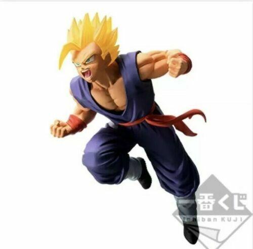 Banpresto Dragonball Ichiban kuji Saiyans Super Battle SS SON GOHAN /'94 H Prize