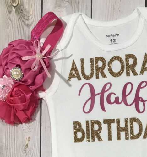 six month birthday baby girl Baby girl six month clothes girls/' clothing six m