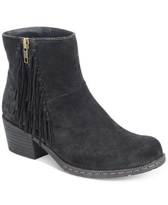 b.o.c. Elise Ankle Booties Günstige und gute Schuhe