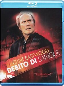 Debito Di Sangue BLURAY  DL003775