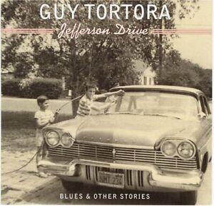 Guy-Tortora-Jefferson-Drive-CD