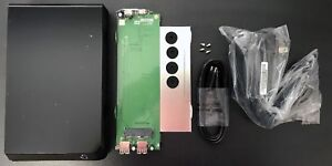 Seagate-Hub-Desktop-3-5-034-USB-3-0-ENCLOSURE-ONLY-External-SATA-Hard-Drive-Case