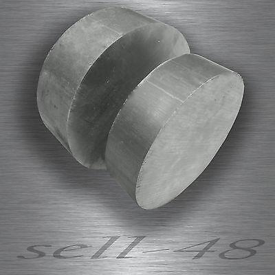 Aluminium Scheiben Alu AlCu4PbMgMn Aluscheiben  Rundmaterial  Alu Ronde Stab