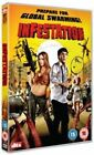 Infestation 5051429101798 DVD Region 2 P H