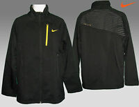 Nike Mercurial Football Tracksuit Jackets Black Adults