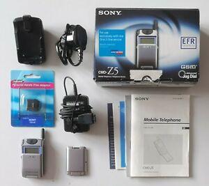 Sony cmd-z5 Handy (EE).