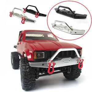 Aluminum metal Upgrade DIY parts For WPL C14 C24 Off-road 1:16 Crawler Car Red