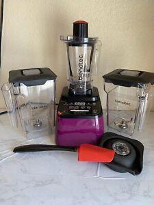 Blendtec-Designer-Series-625-Blender-Colors-amp-Jar-Packages-Available