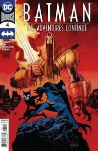 Batman-The-Adventures-Continue-4-Cover-A-NM-1st-Print-DC-Comics