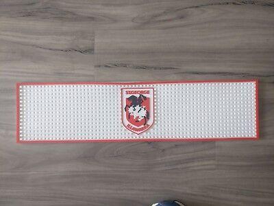 Iron Jack pvc rubber bar mat runner barmat Pickup Available
