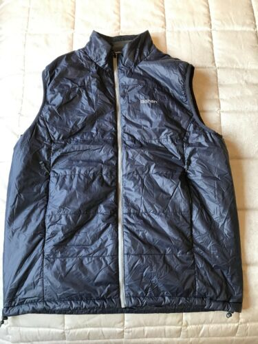 Size Large Mens Icepack Rohan Vest fFPUHnwxqw