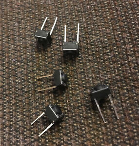 6mm x 6mm x 43mm 2Pin DIP Push Button Momentary Tactile Switch 5pcs re02dt - Luton, United Kingdom - 6mm x 6mm x 43mm 2Pin DIP Push Button Momentary Tactile Switch 5pcs re02dt - Luton, United Kingdom