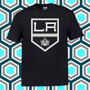 Calgary Flames Hockey Club Logo Men/'s White T-Shirt Size S M L XL 2XL 3XL