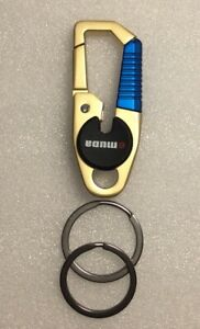 Imported Quality Omuda Design Ring Key Chain Bikes Cars