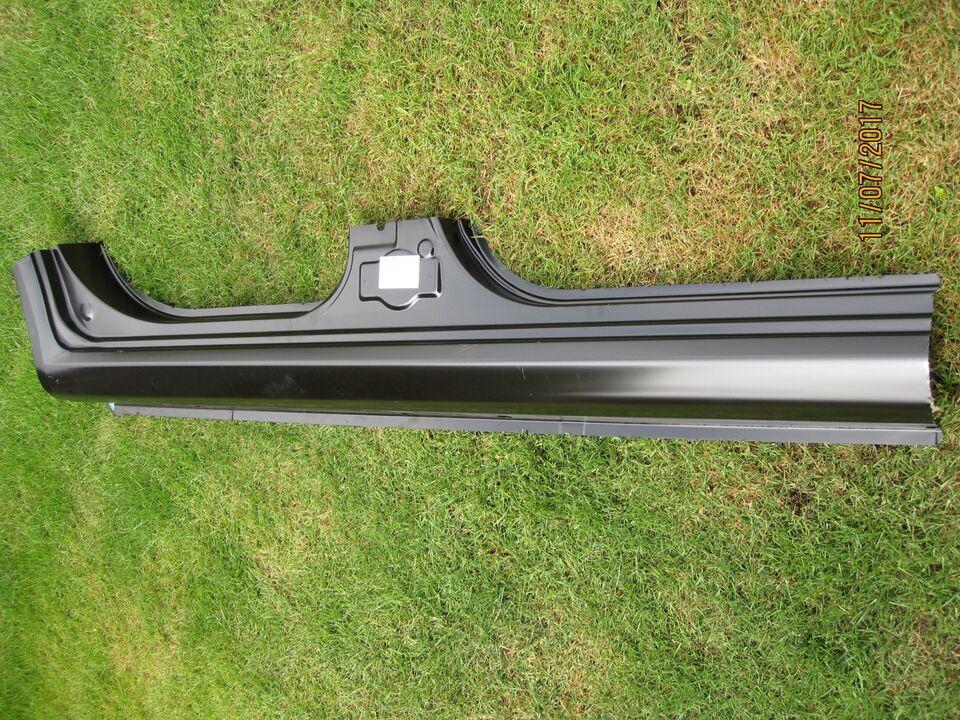 Plade- og karosseridele, Side/bundpanel, Chevrolet