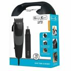 Wahl GroomEase Hair Clipper & Trimmer Gift Set - Black (79449-317)
