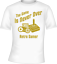 BIRTHDAY FATHERS DAY MENS BOYS GAME IS NEVER OVER RETRO GAMER T-SHIRT GIFT XMAS