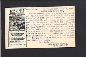 CLEVELAND-OHIO-1914-GPC-ADVT-034-BELLS-BEST-ELASTIC-ROOF-PAINT