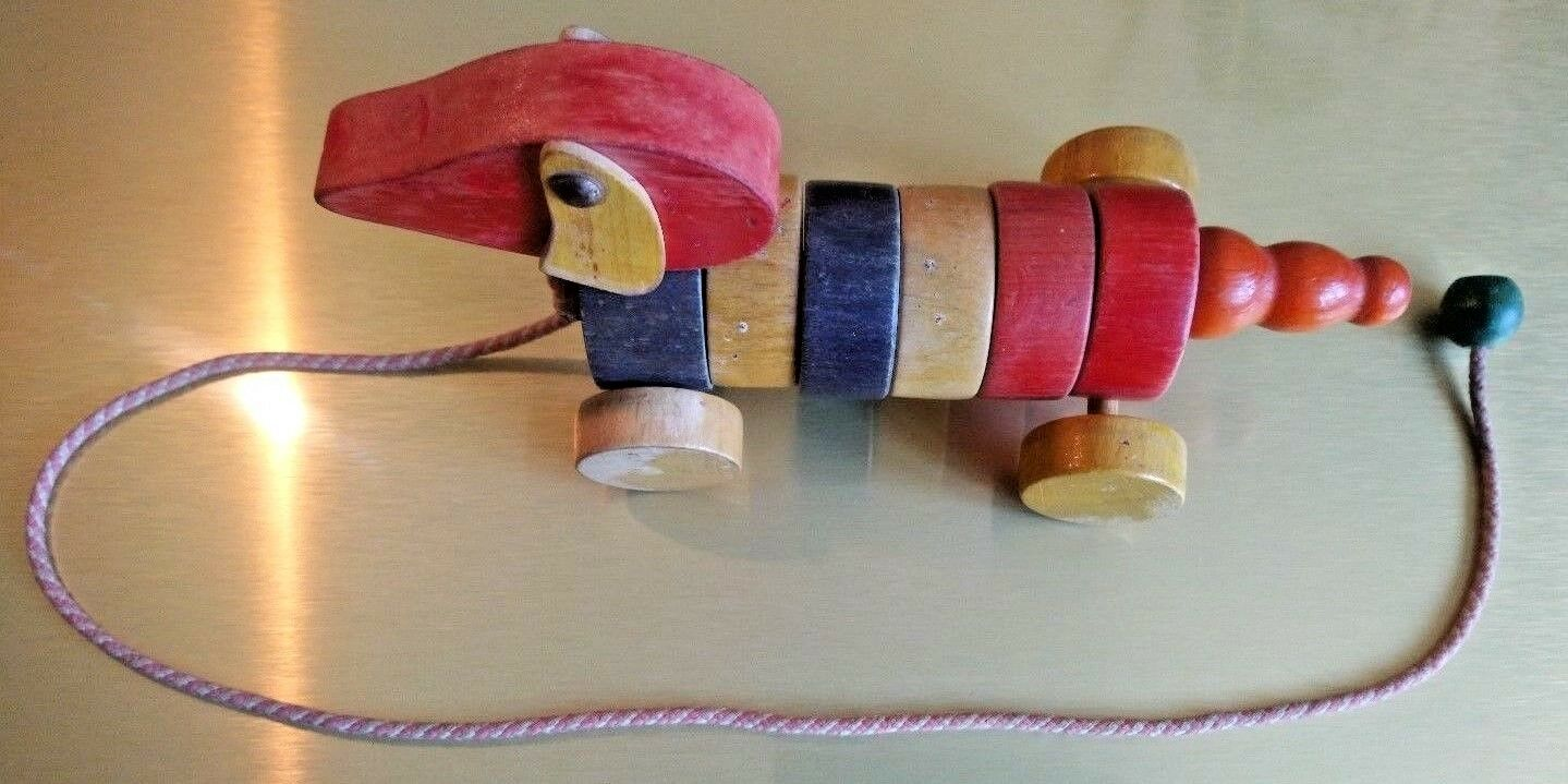 Antik SIO Holland Spielzeug Speelgoed Kind Kinderspielzeug Spiel Holzspielzeug