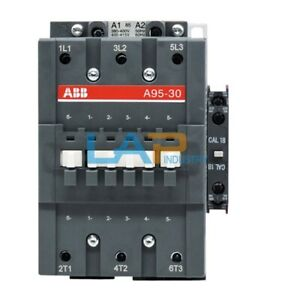 1PC New ABB Contactor A50-30-11 220VAC  free shipping