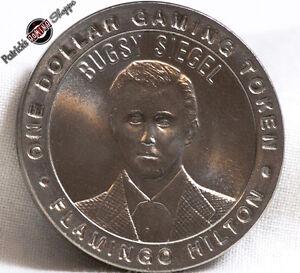 Hilton casino coins silver legacy hotel casino reno