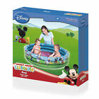 Disney Mickey Mouse Clubhouse 3 Paddling Pool Capacity 167 L Bestway