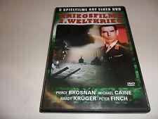 DVD  Kriegsfilme 2. Weltkrieg