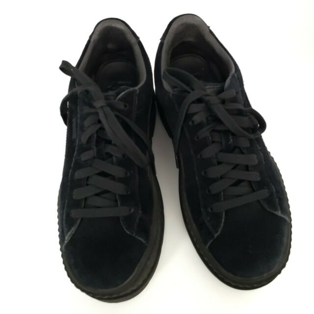 Suede Creepers 36100507 SNEAKERS Shoes