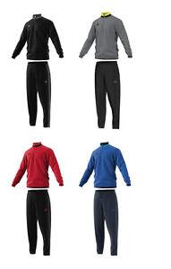 Details zu adidas Condivo 16 Polyester Trainingsanzug für Kinder in 4 Farben neu