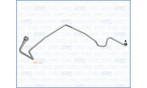 Genuine-AJUSA-OEM-Replacement-Turbo-Oil-Feed-Pipe-Line-OP10048