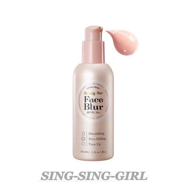 ETUDE HOUSE Beauty Shot Face Blur 35g sing-sing-girl