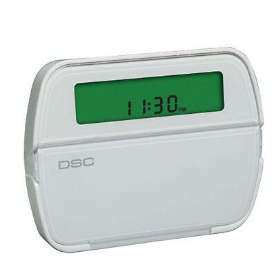 DSC RFK5501 PowerSeries LCD Keypad with Wireless