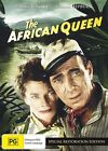 The African Queen (DVD, 2010)