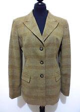 MAX & CO. Giacca Donna Lana Woman Wool Jacket Sz.S - 42