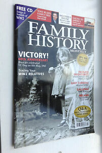 Family-History-Monthly-May-2005-Magazine-only
