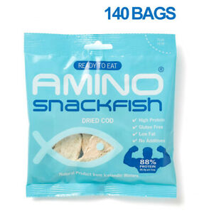 Amino-SnackFish-Dried-Fish-Jerky-T-rrfisk-Turrur-Fiskur-Trocken-Fisch-Hardfiskur