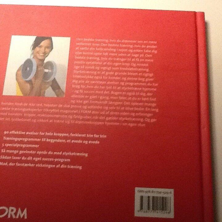 Styrketræning for kvinder , Karen L. Horne mfl., genre: