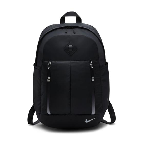 6ff61162a5 Nike Auralux Womens Backpack Black Size 26 Litre Gym Training School Bag