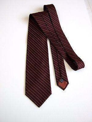 Cosciente Hunter London 100% Seta Silk Originale Made In Italy I Prodotti Sono Venduti Senza Limitazioni
