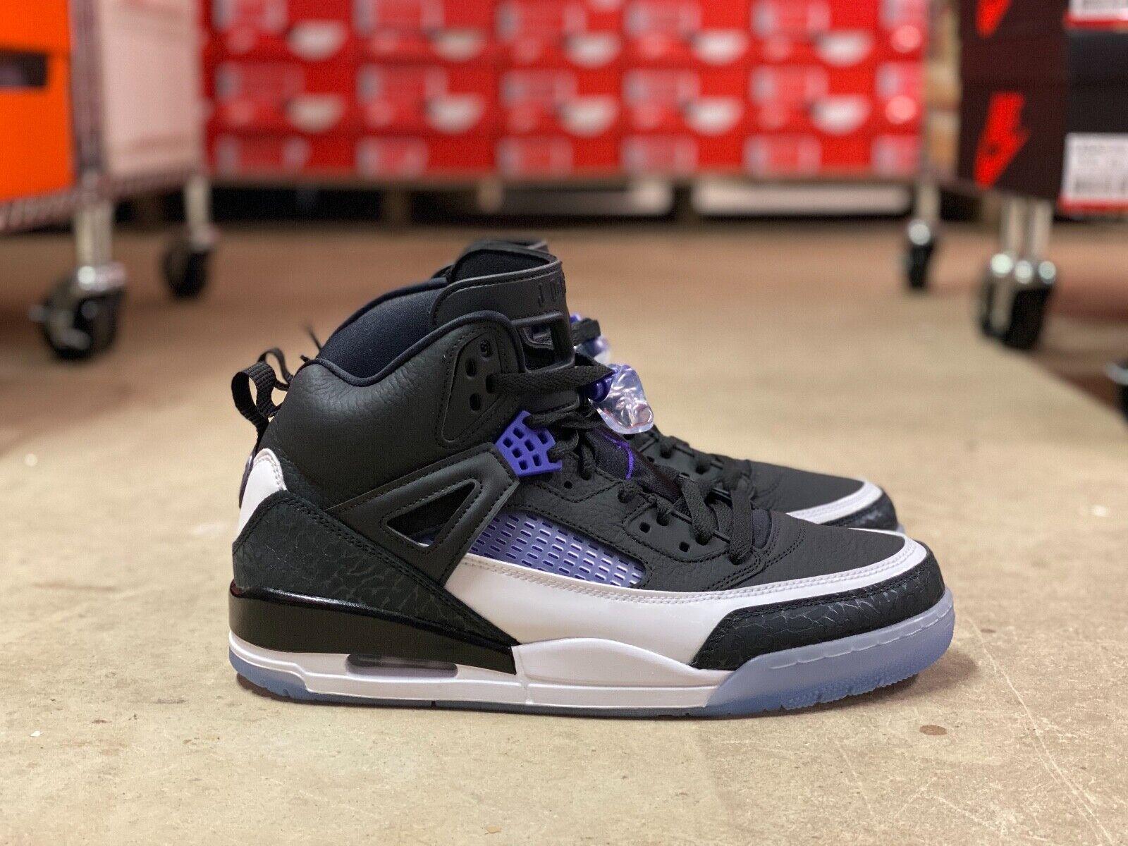 Nike Air Jordan Spizike Space Jam Mens