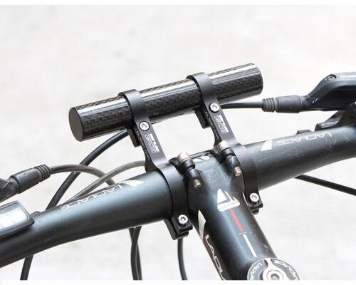 GUB 560 Mount Lamp Holder Bicycle Handlebar Extender Bicycle HandleBar Extender